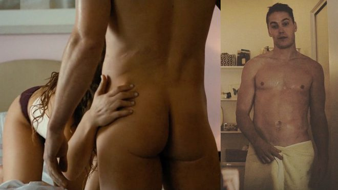 Taylor Kitsch Shows Bare Ass On True Detective At Movienco