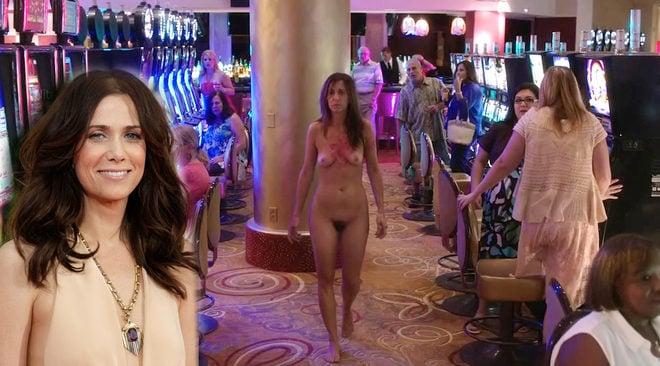 Kristin Wig Nude Leaked Galery