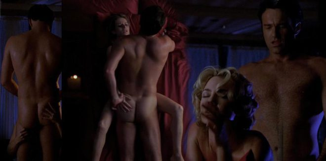 Julian Mcmahon Naked