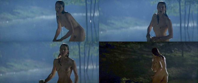 Tea Leoni Nude Sex