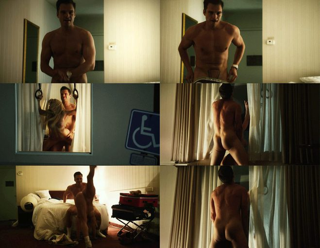 Stan Naked