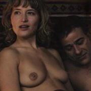 Larralde nackt Marta  Free nude