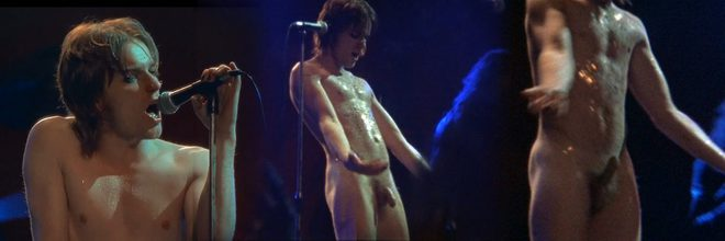 Nude ewan mcgregor Tom Hardy,