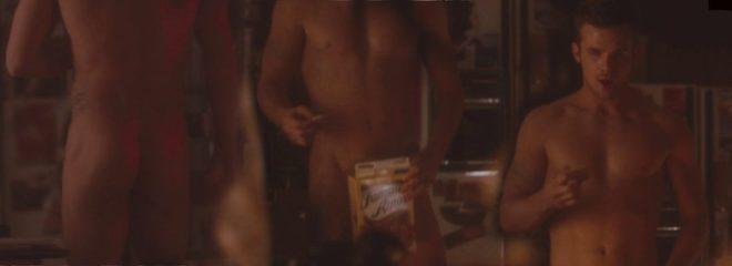 Gigandet naked cam Did any