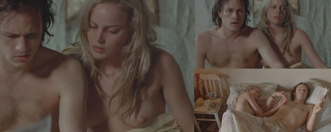 Abbie Cornish Shows Her Tits In Candy At Movienco