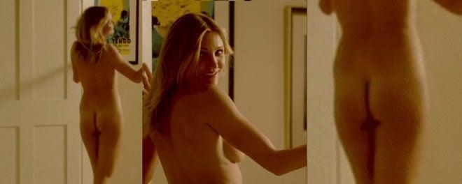 Sex tape sex scene