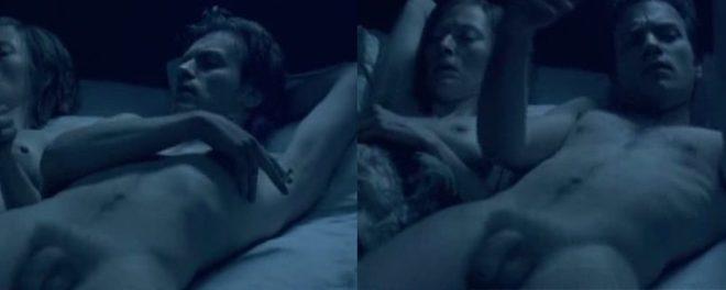 Mcgregor naked ewan Fargo: The