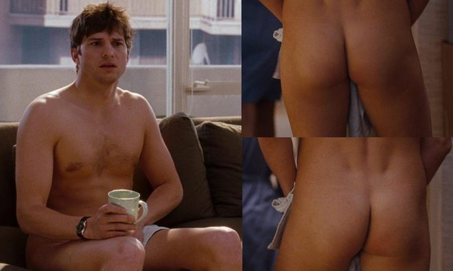Ashton kutcher nude and gay sex scenes naked male celebrities