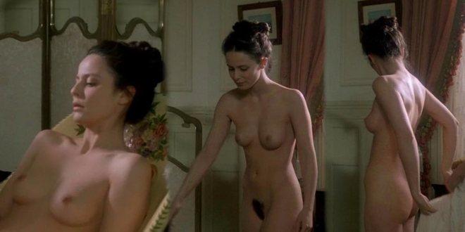 Aitana sanchez-gijon nude