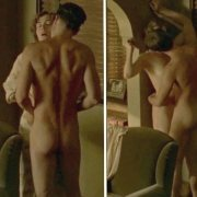 Natalie Dormer Shows Her Tits In The Tudors At Movienco