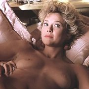 Annette Bening Shows Her Tits In The Grifters At Movienco