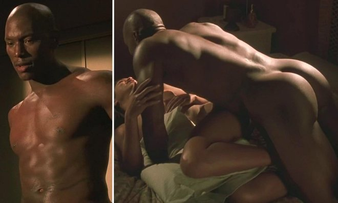 Vicki Darnell Nude