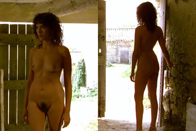 Isabelle Adjani Completely Naked In One Deadly Summer At Movienco