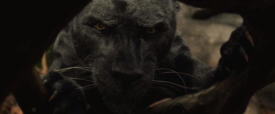 Mowgli: Legend of the Jungle, fotograma 23 de 23