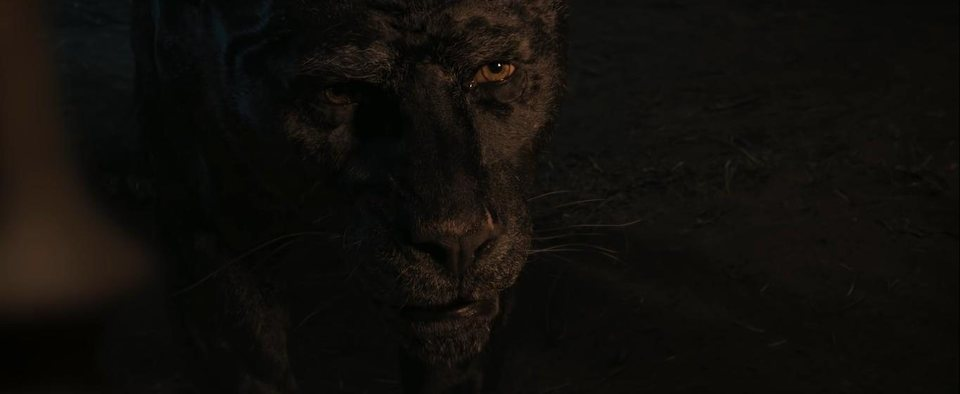 Mowgli: Legend of the Jungle, fotograma 22 de 23