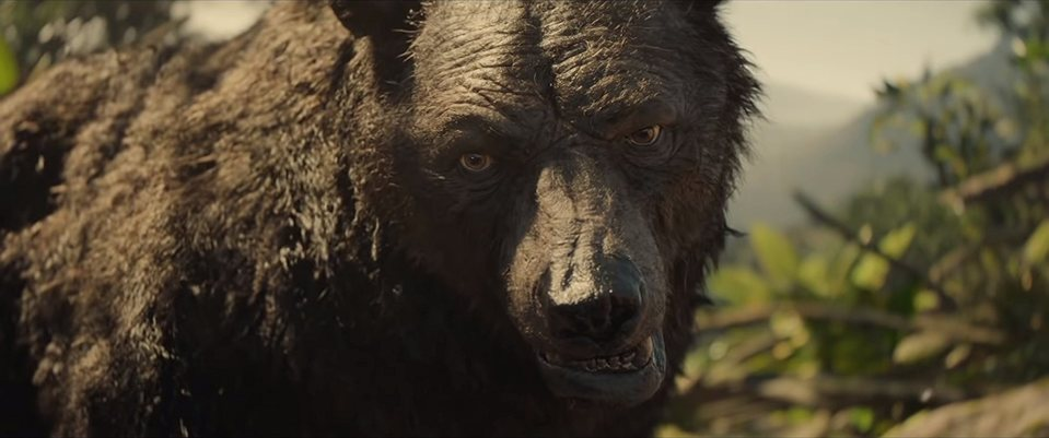 Mowgli: Legend of the Jungle, fotograma 21 de 23