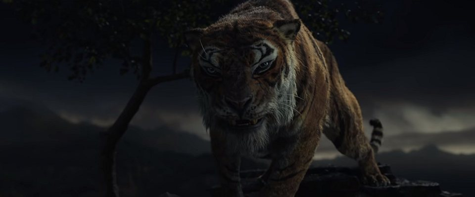 Mowgli: Legend of the Jungle, fotograma 15 de 23