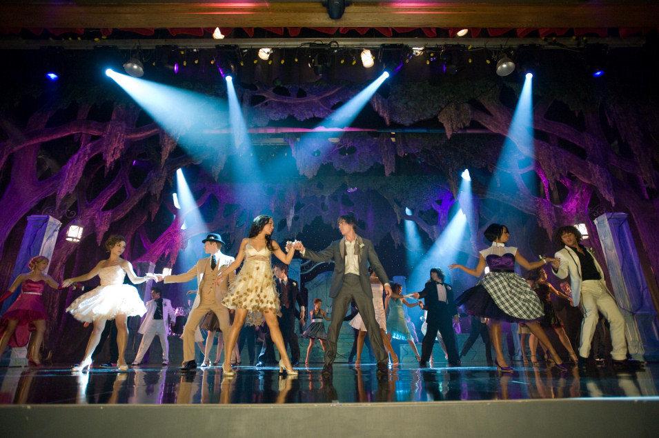 High School Musical III, fotograma 4 de 21