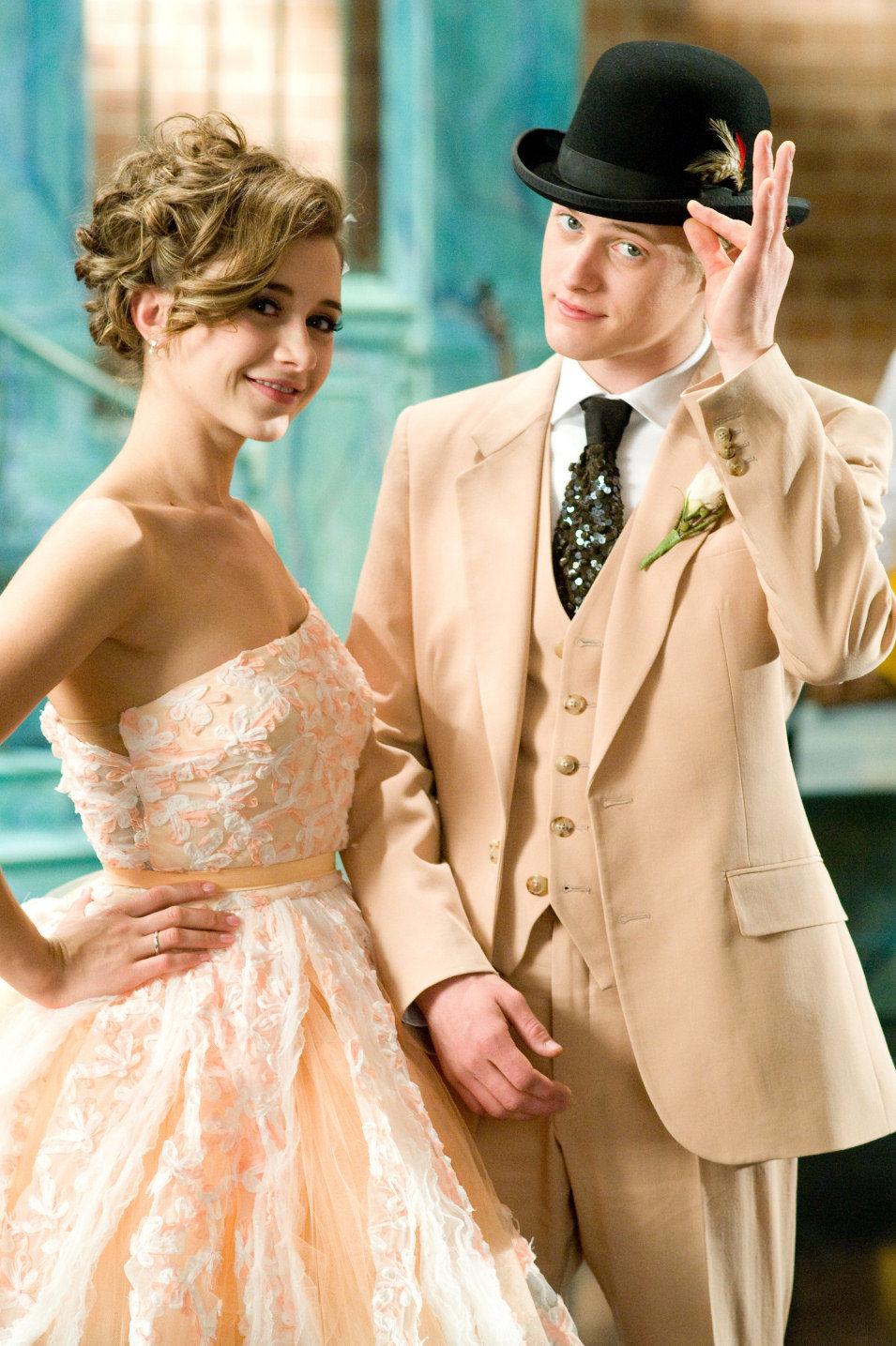 High School Musical III, fotograma 6 de 21