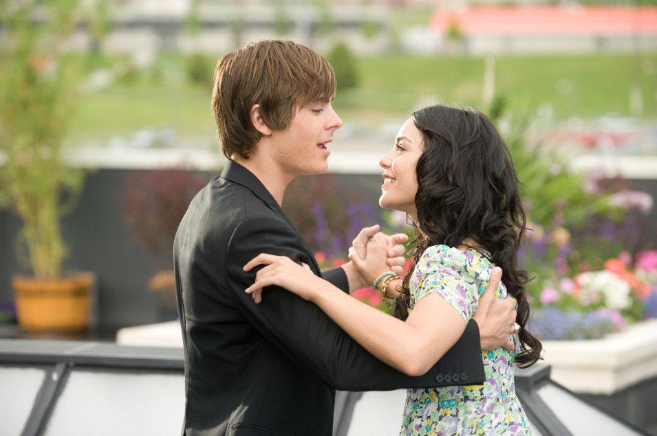 High School Musical III, fotograma 7 de 21
