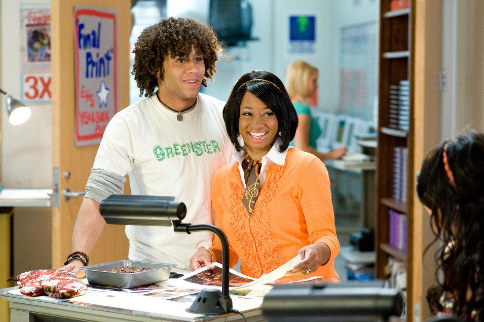 High School Musical III, fotograma 8 de 21