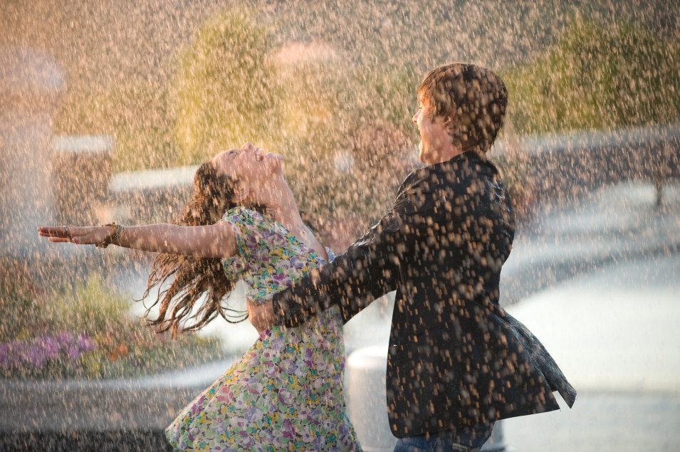High School Musical III, fotograma 9 de 21