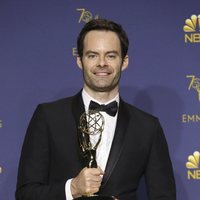 Bill Hader, Emmy Winner for Best Lead Actor in a Series Comedy for 'Barry'