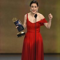 Rachel Brosnahan, Emmy for Best Lead Actress in a Comedy Series for 'The Marvelous Mrs. Maisel'