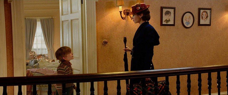 Mary Poppins Returns, fotograma 12 de 12