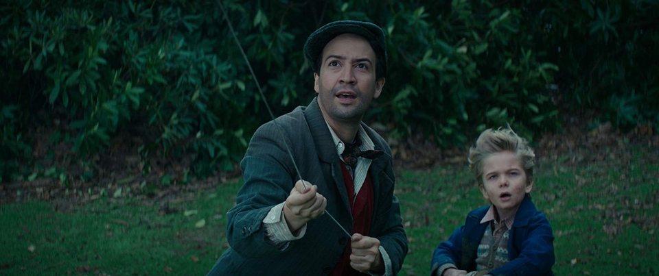 Mary Poppins Returns, fotograma 11 de 12