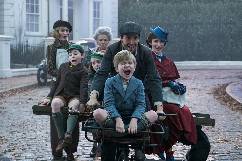 Mary Poppins Returns, fotograma 9 de 12