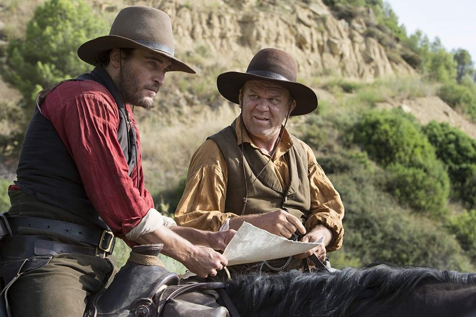 The Sisters Brothers, fotograma 4 de 4