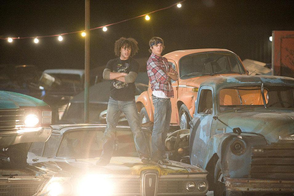 High School Musical III, fotograma 12 de 21