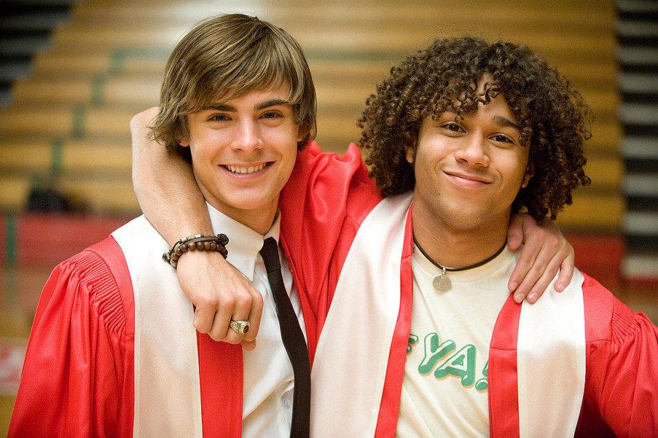 High School Musical III, fotograma 16 de 21