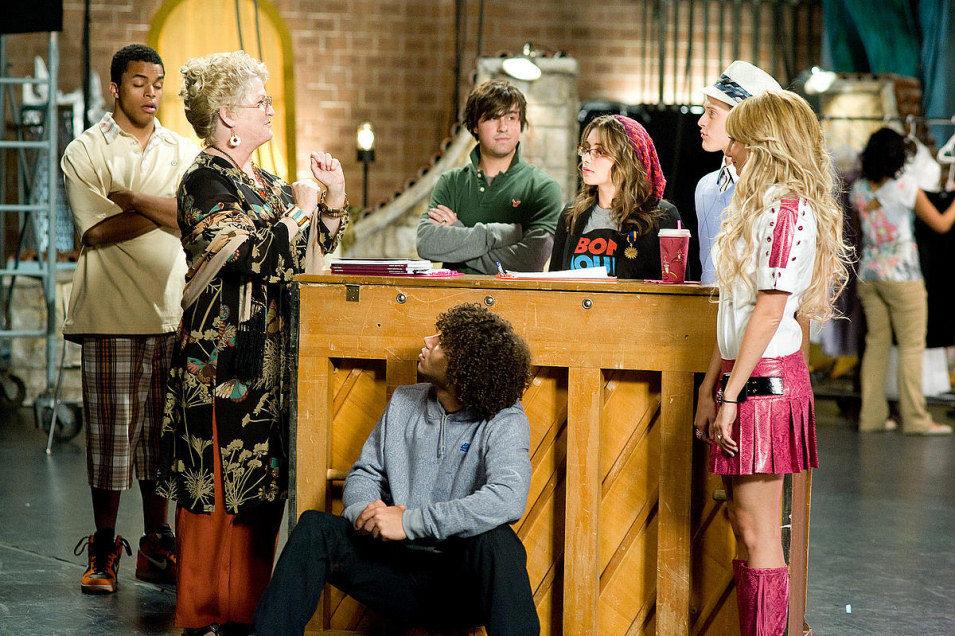 High School Musical III, fotograma 18 de 21