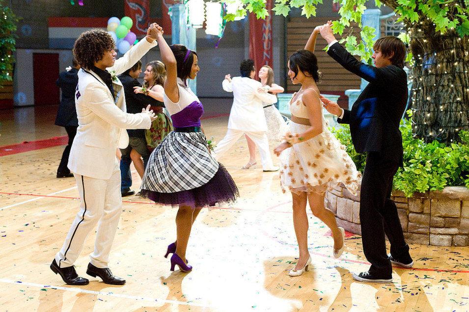 High School Musical III, fotograma 19 de 21