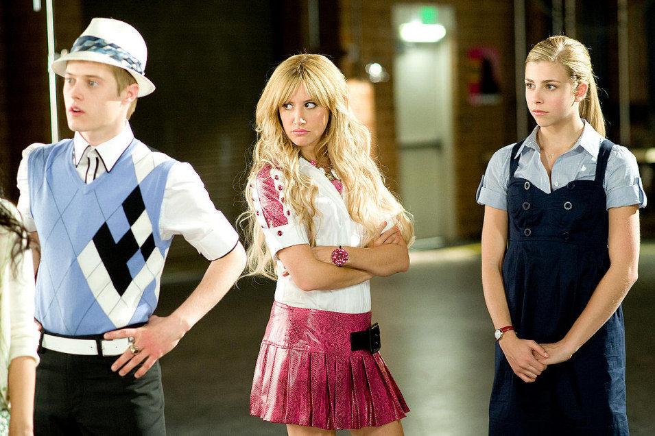 High School Musical III, fotograma 21 de 21
