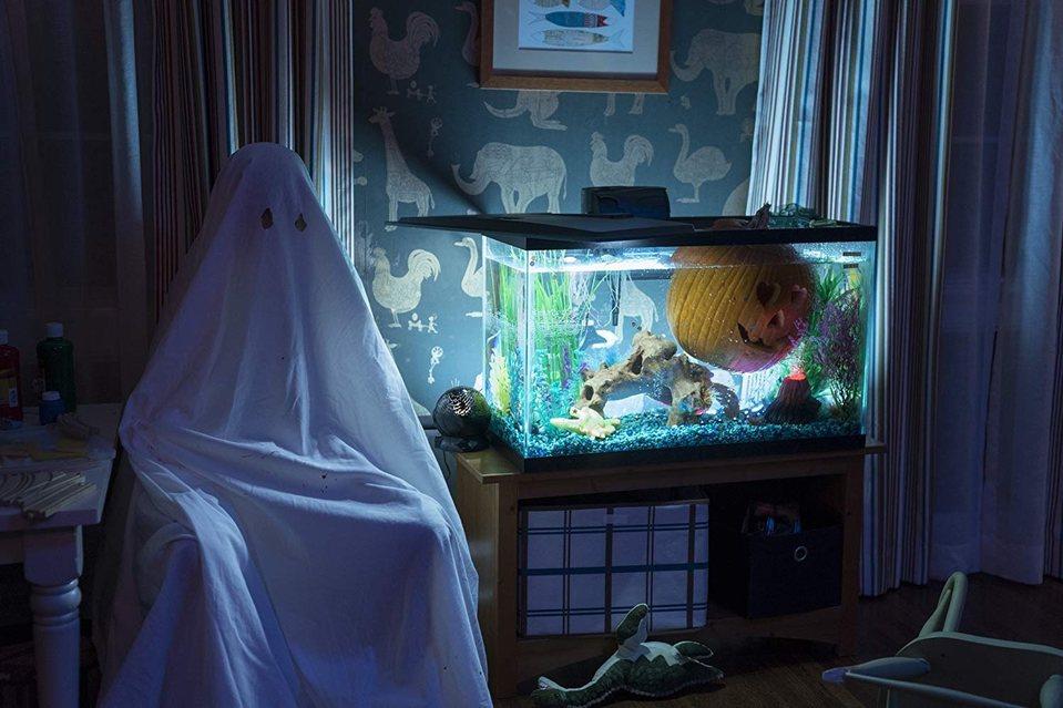 Halloween, fotograma 11 de 16