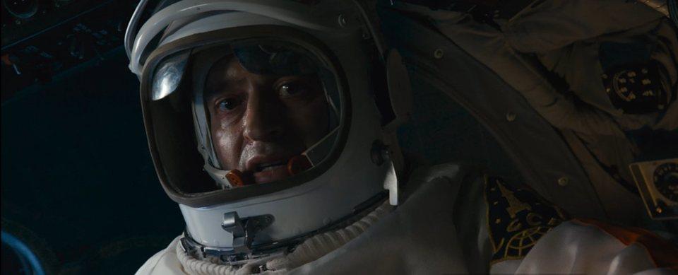 Spacewalker, fotograma 8 de 18
