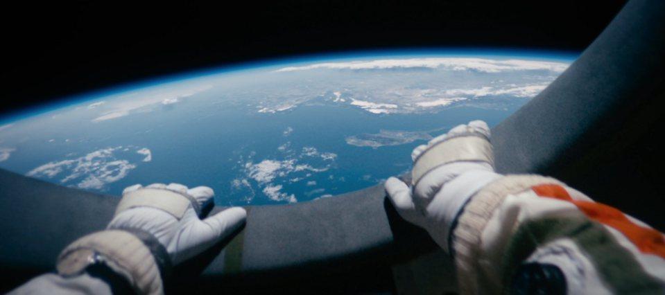 Spacewalker, fotograma 7 de 18