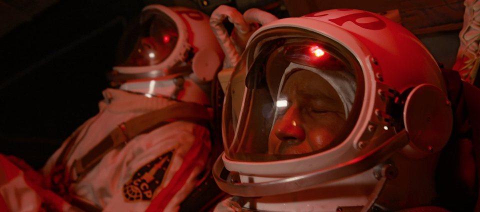 Spacewalker, fotograma 6 de 18
