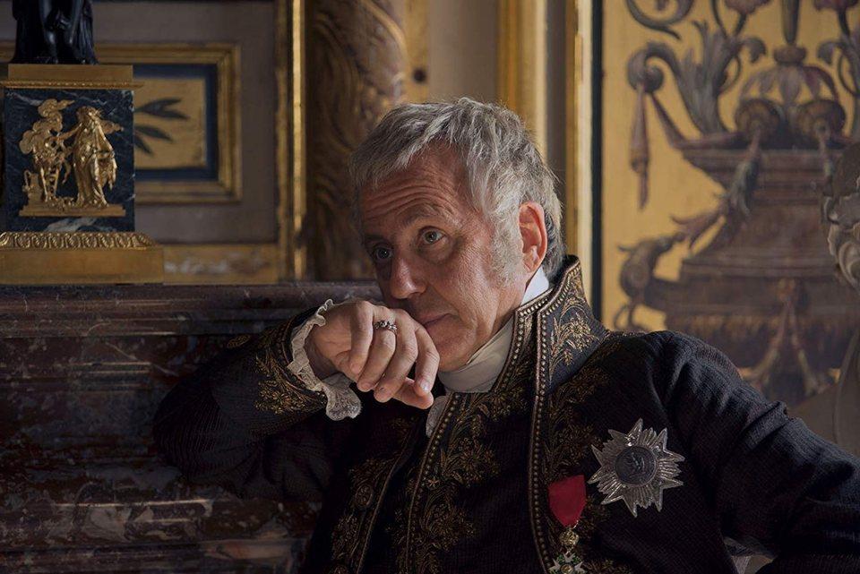 The Emperor of Paris, fotograma 1 de 15