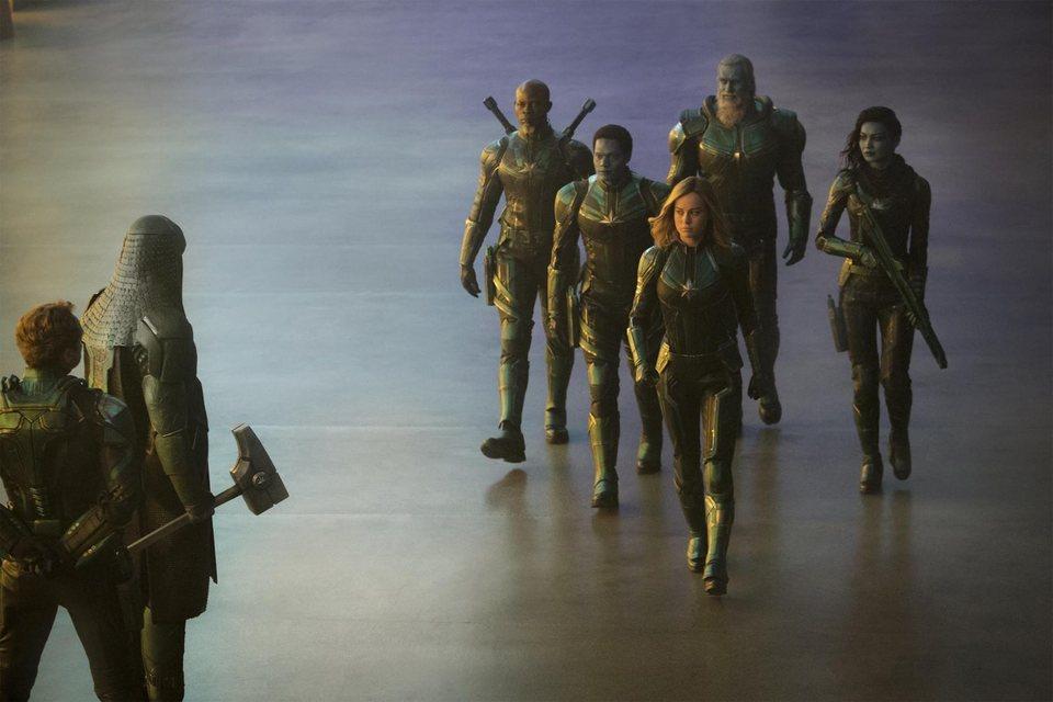 Captain Marvel, fotograma 10 de 56