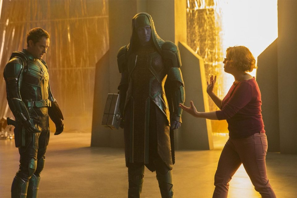 Captain Marvel, fotograma 9 de 56