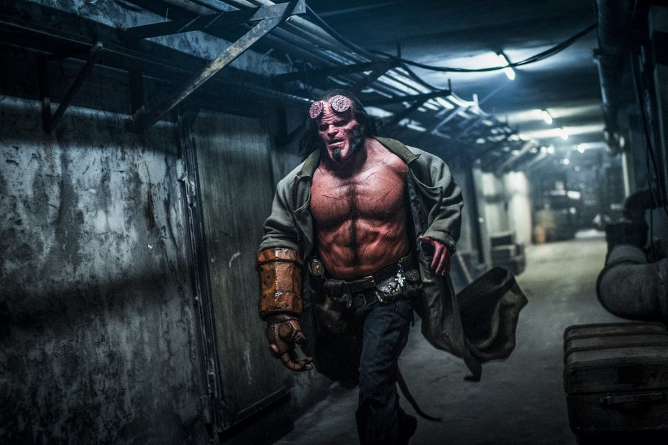Hellboy, fotograma 4 de 25