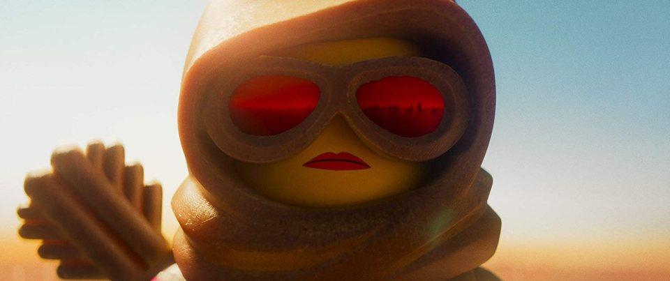 The LEGO Movie 2: The Second Part, fotograma 5 de 5