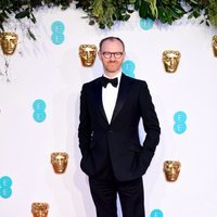 BAFTA 2019 Awards Red Carpet