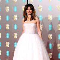 Linda Cardellini at the BAFTAs 2019 Red Carpet