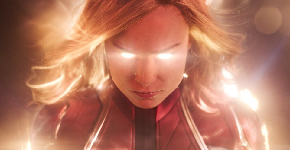 Captain Marvel, fotograma 34 de 56