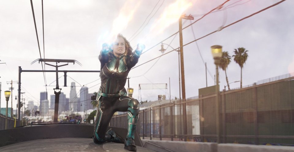 Captain Marvel, fotograma 32 de 56